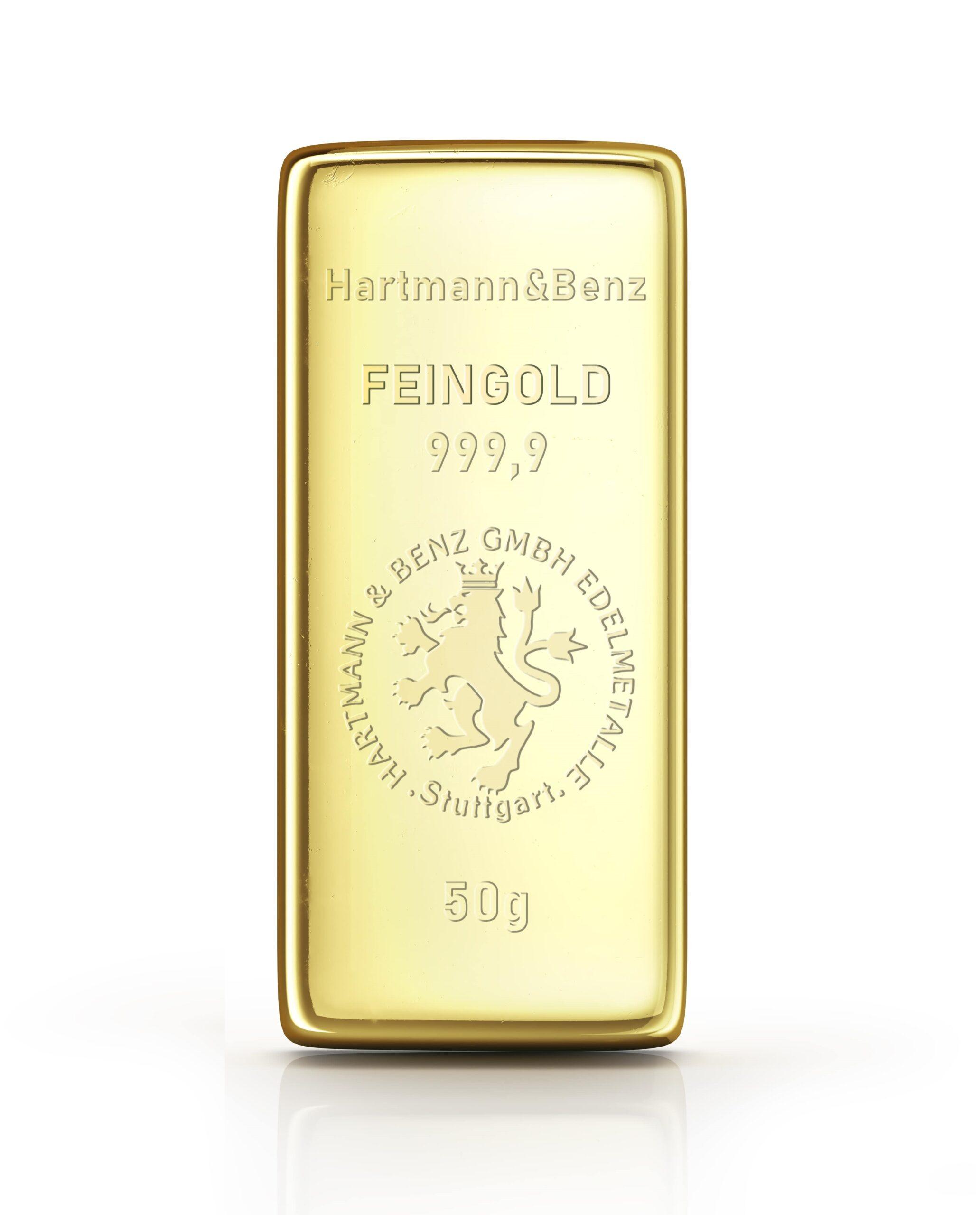 goldpreis 50 gramm barren